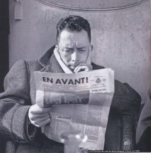 Albert-Camus-Foto-En-avant-