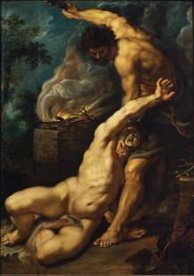 1 Rubens Cain Slaying Abel