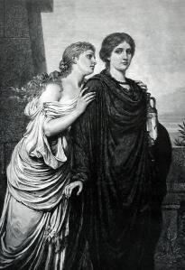 Ismene pleads with Antigone http://www.glogster.com/smazur14/ismene/g-6meqsn4tjpe4f8uq262jma0