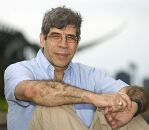 Professor Jerry Coyne (Photo credit to University of Chicago)