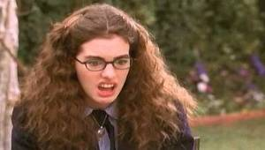 Mia Thermopolis, from The Princess Diaries (source: lowkerindo.com)