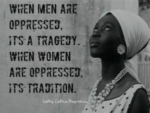 Women's Provocation http://www.dariabrezinski.com/accomplishments/articles/lifestyle-articles/womens-liberation-or-womens-provocation/