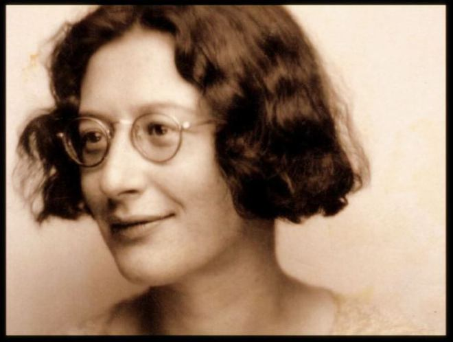 simone weil essay on the iliad Free iliad papers, essays, and research papers my account justice and love in the iliad - simone weil argues that the way homer presents war and the use of.