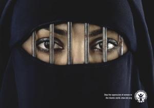 Women oppression