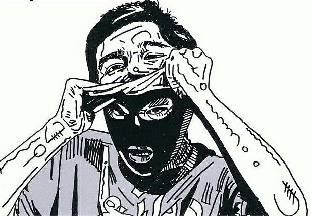 Existential nihilism depression